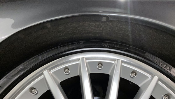 2005 Jaguar XKR Supercharged For Sale (picture 29 of 215)