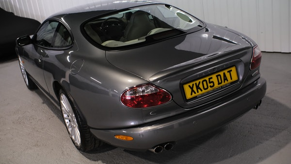2005 Jaguar XKR Supercharged For Sale (picture 16 of 215)