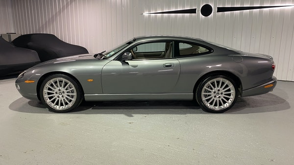2005 Jaguar XKR Supercharged For Sale (picture 11 of 215)
