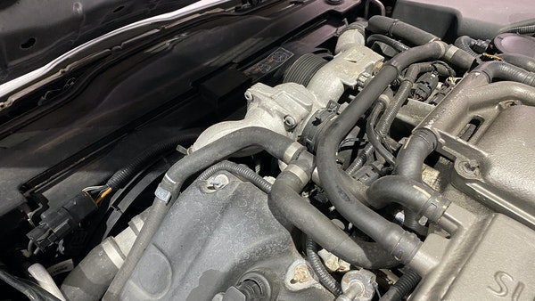 2005 Jaguar XKR Supercharged For Sale (picture 142 of 215)