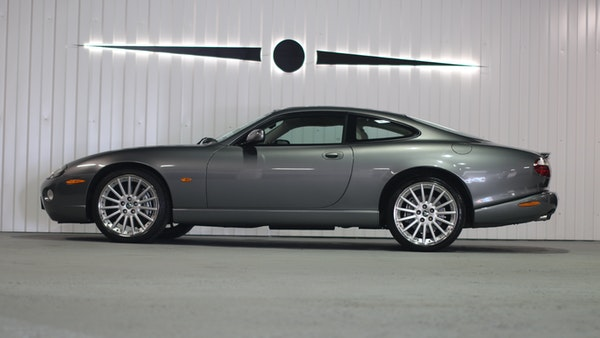 2005 Jaguar XKR Supercharged For Sale (picture 14 of 215)
