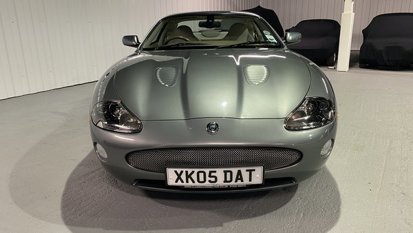 2005 Jaguar XKR Supercharged For Sale (picture 12 of 215)