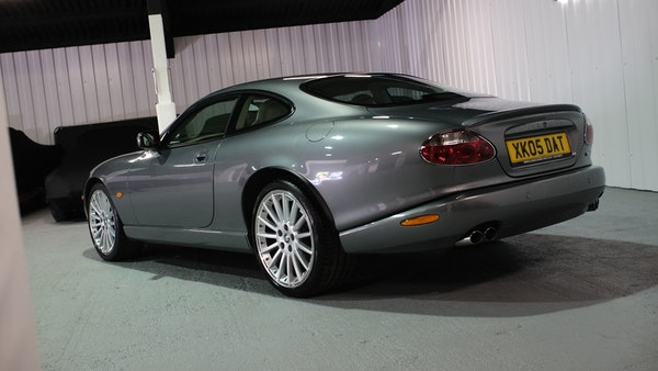 2005 Jaguar XKR Supercharged For Sale (picture 15 of 215)