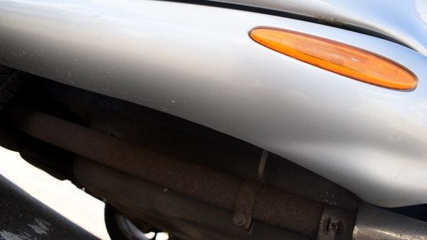 1998 Jaguar XKR For Sale (picture 116 of 156)