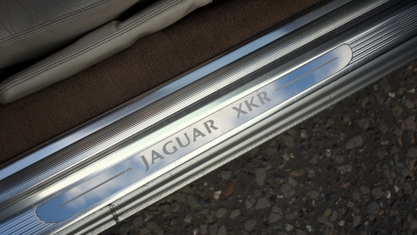 1998 Jaguar XKR For Sale (picture 99 of 156)