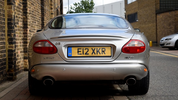 1998 Jaguar XKR For Sale (picture 13 of 156)