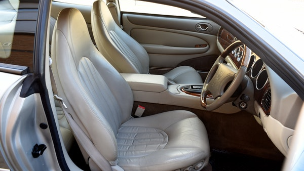 1998 Jaguar XKR For Sale (picture 33 of 156)