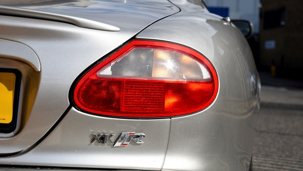 1998 Jaguar XKR For Sale (picture 86 of 156)