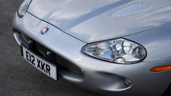 1998 Jaguar XKR For Sale (picture 57 of 156)
