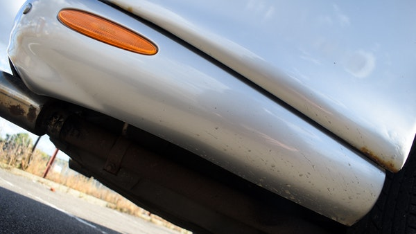 1998 Jaguar XKR For Sale (picture 122 of 156)