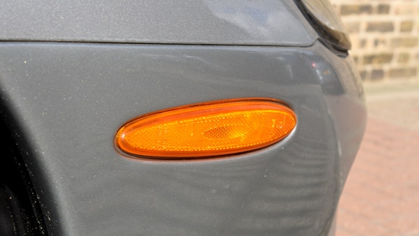 1998 Jaguar XKR For Sale (picture 68 of 156)