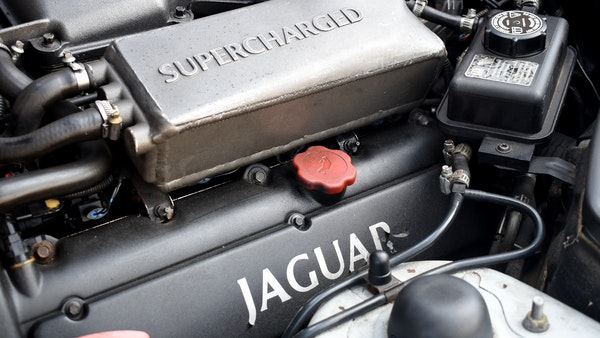 1998 Jaguar XKR For Sale (picture 132 of 156)