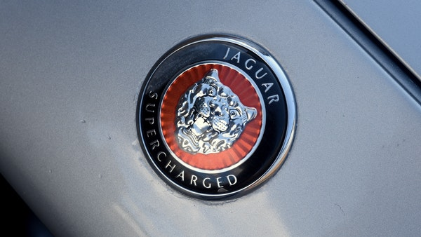 1998 Jaguar XKR For Sale (picture 63 of 156)