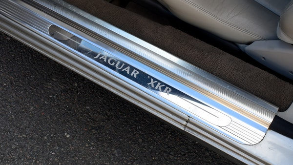 1998 Jaguar XKR For Sale (picture 101 of 156)