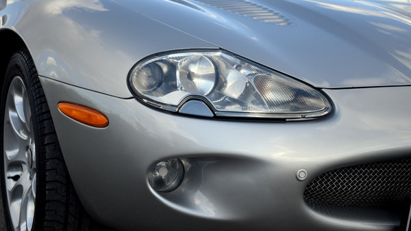1998 Jaguar XKR For Sale (picture 60 of 156)