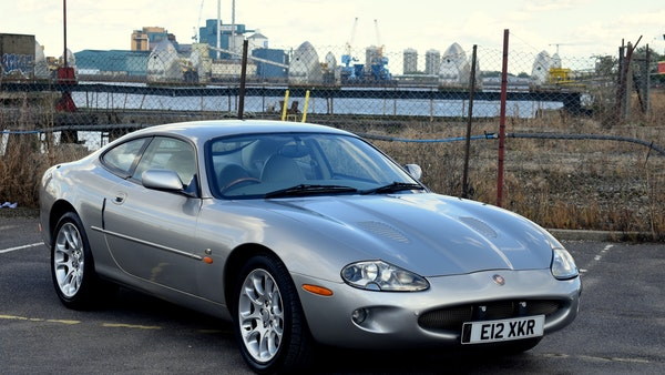 1998 Jaguar XKR For Sale (picture 3 of 156)