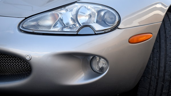 1998 Jaguar XKR For Sale (picture 66 of 156)