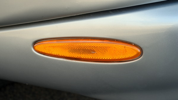 1998 Jaguar XKR For Sale (picture 93 of 156)