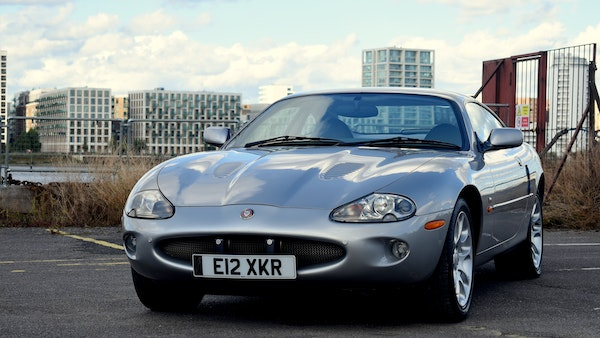 1998 Jaguar XKR For Sale (picture 4 of 156)