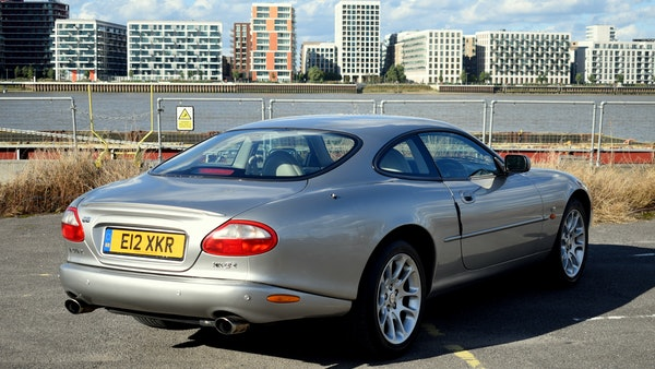 1998 Jaguar XKR For Sale (picture 15 of 156)