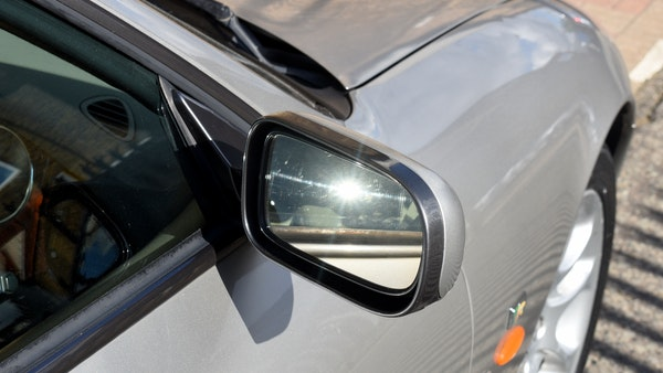 1998 Jaguar XKR For Sale (picture 74 of 156)