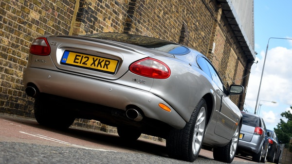 1998 Jaguar XKR For Sale (picture 14 of 156)
