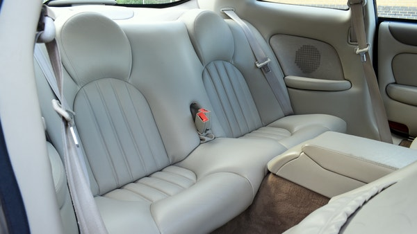 1998 Jaguar XKR For Sale (picture 31 of 156)
