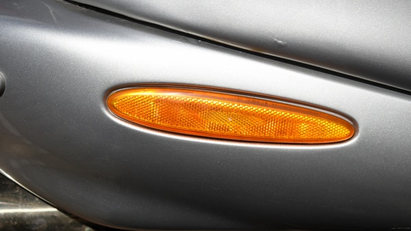 1998 Jaguar XKR For Sale (picture 91 of 156)