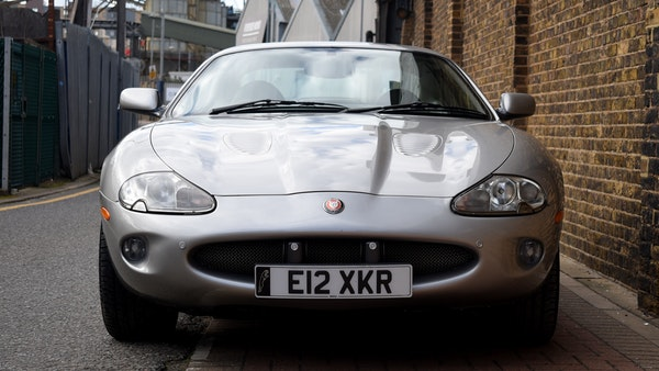 1998 Jaguar XKR For Sale (picture 10 of 156)
