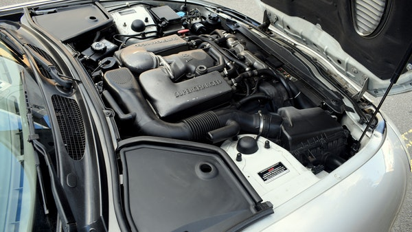 1998 Jaguar XKR For Sale (picture 130 of 156)