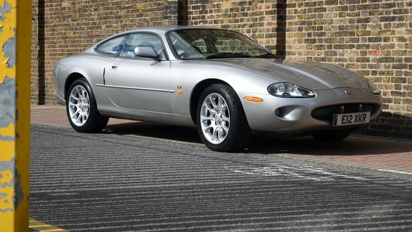1998 Jaguar XKR For Sale (picture 6 of 156)