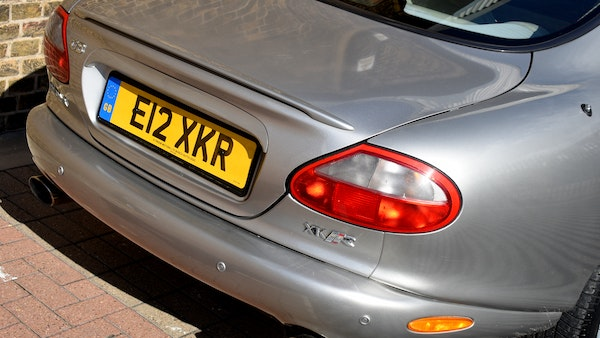 1998 Jaguar XKR For Sale (picture 90 of 156)