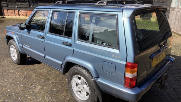 1999 Jeep Cherokee XJ 4.0 Orvis Edition For Sale (picture 6 of 92)
