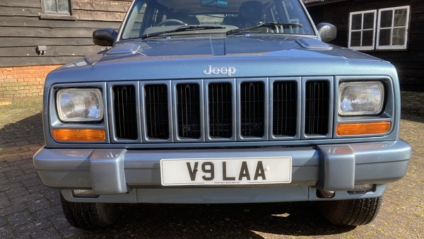 1999 Jeep Cherokee XJ 4.0 Orvis Edition For Sale (picture 4 of 92)