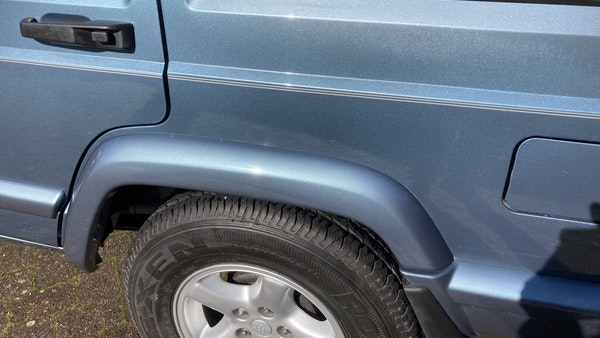 1999 Jeep Cherokee XJ 4.0 Orvis Edition For Sale (picture 74 of 92)