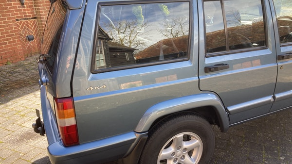 1999 Jeep Cherokee XJ 4.0 Orvis Edition For Sale (picture 76 of 92)