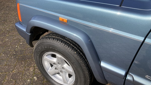 1999 Jeep Cherokee XJ 4.0 Orvis Edition For Sale (picture 72 of 92)