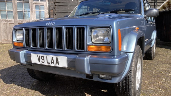 1999 Jeep Cherokee XJ 4.0 Orvis Edition For Sale (picture 8 of 92)