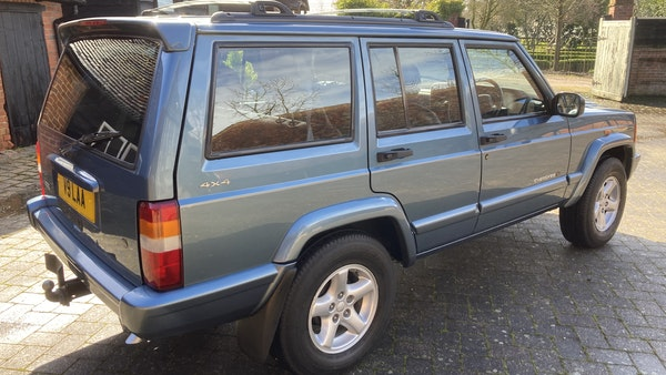 1999 Jeep Cherokee XJ 4.0 Orvis Edition For Sale (picture 10 of 92)