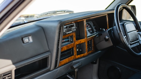 1995 JEEP CHEROKEE 4.0 LIMITED For Sale (picture 51 of 189)