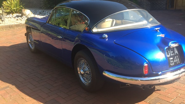 1956 Jensen 541 For Sale (picture 8 of 60)