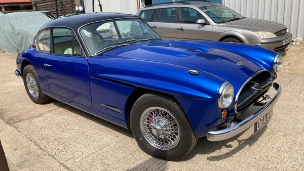 1956 Jensen 541 For Sale (picture 1 of 60)