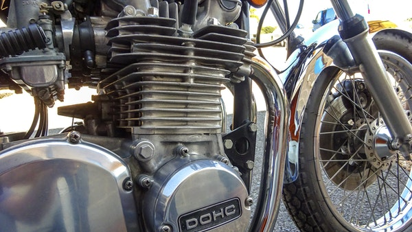 1976 Kawasaki KZ900 For Sale (picture 41 of 54)