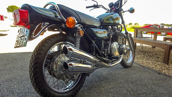 1976 Kawasaki KZ900 For Sale (picture 7 of 54)