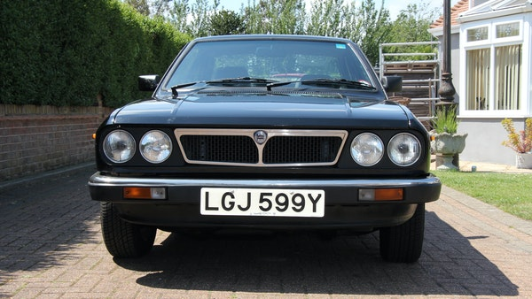 1982 Lancia Beta Coupe 2.0i For Sale (picture 3 of 183)
