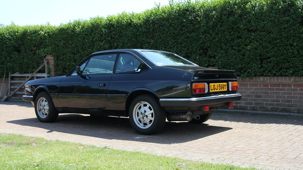 1982 Lancia Beta Coupe 2.0i For Sale (picture 13 of 183)