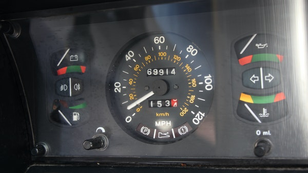 1982 Lancia Beta Coupe 2.0i For Sale (picture 32 of 183)