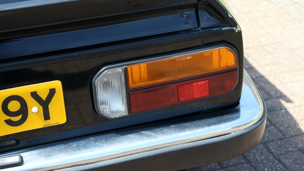 1982 Lancia Beta Coupe 2.0i For Sale (picture 89 of 183)