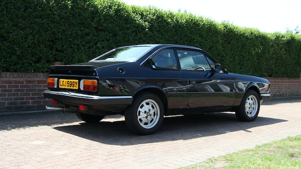 1982 Lancia Beta Coupe 2.0i For Sale (picture 8 of 183)