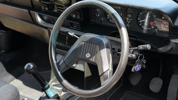 1982 Lancia Beta Coupe 2.0i For Sale (picture 39 of 183)